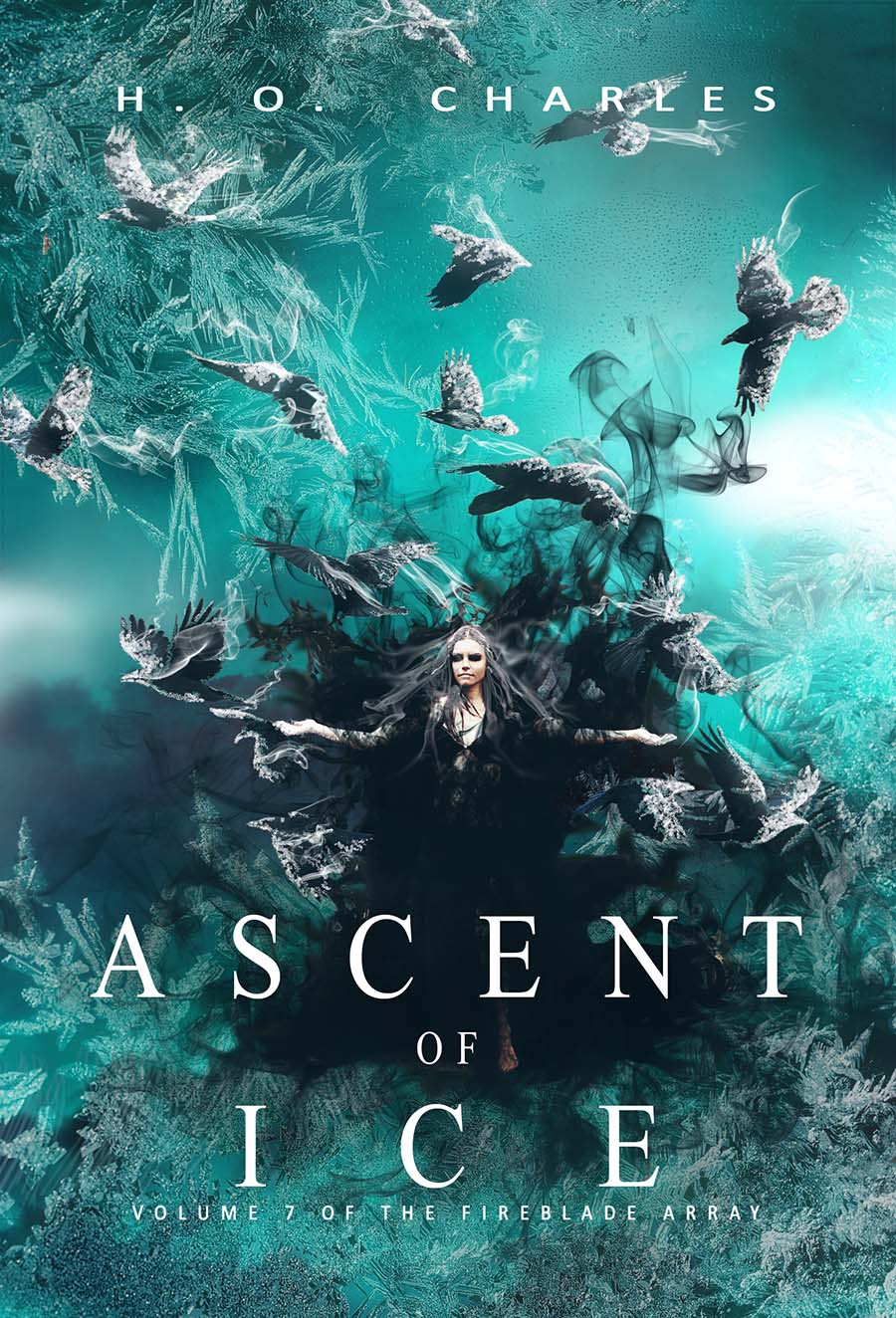 Ascent of Ice